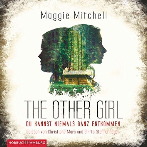 The other Girl: Du kannst niemals ganz entkommen audiobook cover art