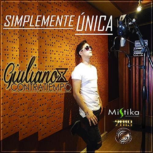 Giuliano y Contratiempo