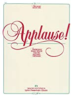 Applause: Book 1 (Alfred Masterwork Editions)