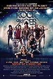 Rock of Ages (2012) 27 X 40 Movie Poster Style A Dakota Sage Grant, Julianne Hough, Tom Cruise, Matt Sullivan, Alec Baldwin, Russell Brand