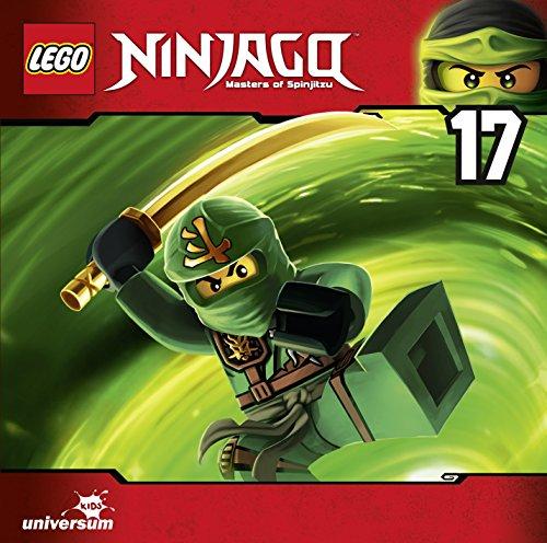 Ninjago - Hörspiel, Vol.17