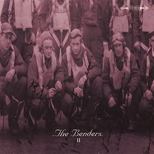 The Benders (with Bow Thayer)