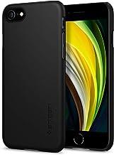 Spigen Thin Fit Designed for Apple iPhone SE 2020 Case/Designed for iPhone 8 Case (2017) / Designed for iPhone 7 Case (201...