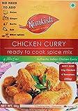 Nimkish pollo al curry Masala, 50g
