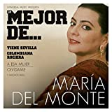 Lo Mejor De María Del Monte