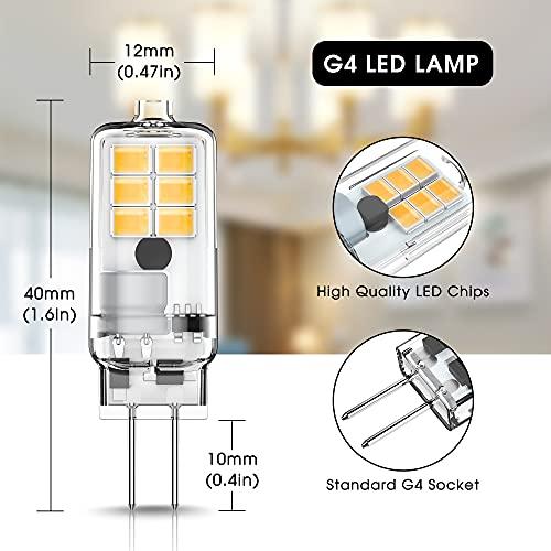 LOHAS-LED LH-GD057-G4-3000K-10