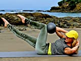 Pilates Workout with Ball