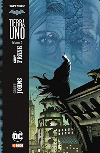 Batman: Tierra uno vol. 1
