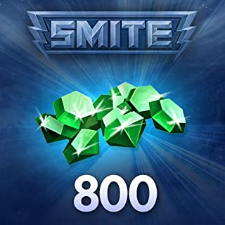 800 SMITE Gems - PC ONLY [Download]