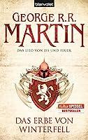 Das Lied von Eis und Feuer 02. Das Erbe von Winterfell [ Game of Thrones book 2 ] (German Edition) by George R. R. Martin(2011-03-01)