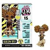 L.O.L. Surprise!- LOL Jk Tots Style 3 Muñecas de Moda. (Giochi Preziosi LLUF2200)...