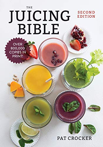 The Juicing Bible