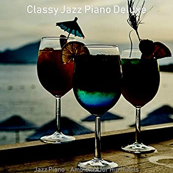 Jazz Piano - Ambiance for Hip Hotels