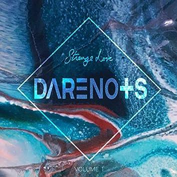 Strange Love Vol 1