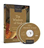 The Wisdom of God: Seeing Jesus in the Psalms & Wisdom Books [DVD]