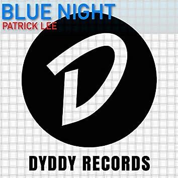 Blue Night (feat. Mr. Diddy)