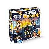 Play Fun Juego para Niños mayores de 5 años Special Mission, IMC Toys