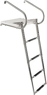 Rage Powersports Harbor Mate Telescoping Boat Ladder