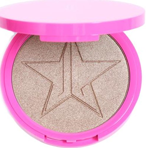Jeffree star skin frost highlighter So F*cking Gold by Jeffree Star