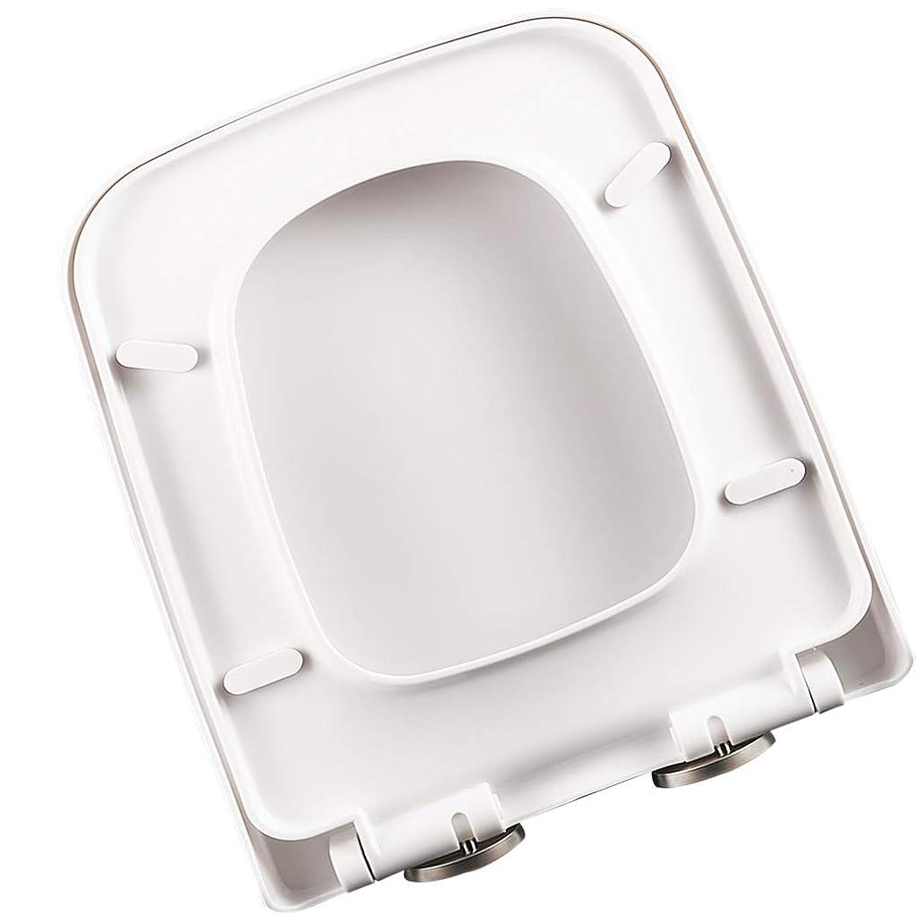 交渉する管理します表示PETSOLA 便座 ふた付き 便器のふた トイレ便座 耐久性 安定性 全6種 - F