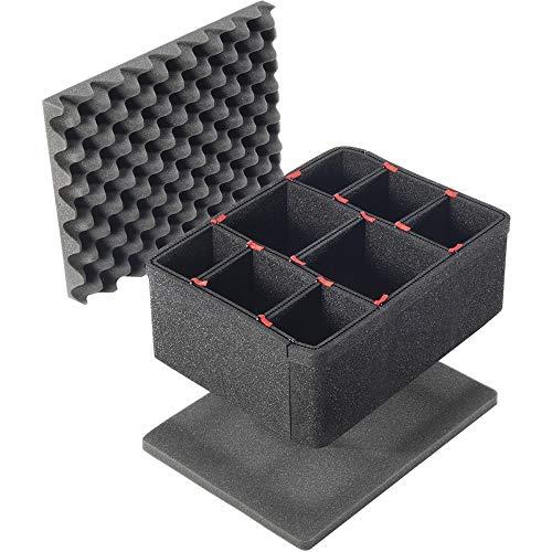 Peli Case 1500 TrekPak Einteilungssystem, Trennwandsystem, Trennwand-Set