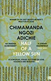 Half of a Yellow Sun. - Chimamanda Ngozi Adichie