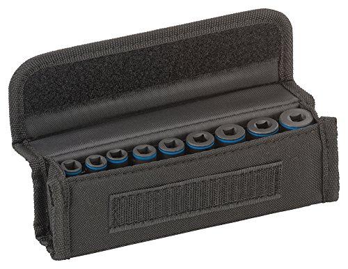 Bosch Professional 2 608 551 097 Pack de 9 Suplementos de Llave...