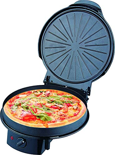 Triomph – etf1599 – Multicooker – Pizza – Pie – Crepe – 1200 W