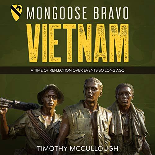 Couverture de Mongoose Bravo: Vietnam