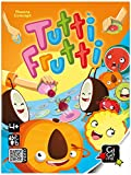 GIGAMIC–Tutti Frutti, gmtu