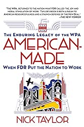 american made fdr wpa