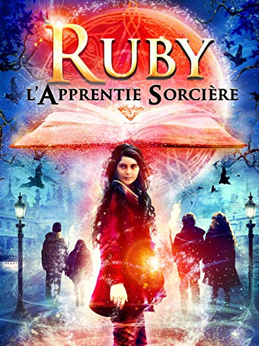 Ruby, l'apprentie sorcière