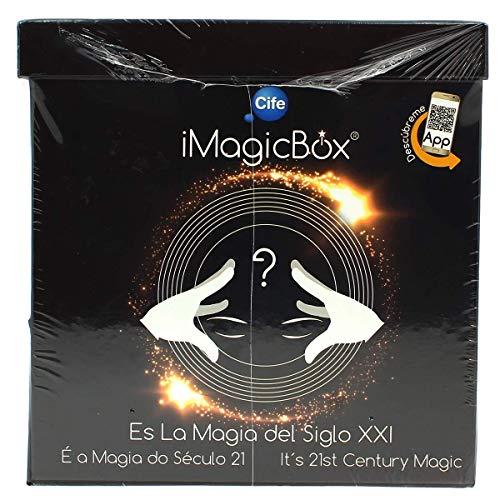 iMagicBox Cife Cubo de Magia, multicolor Spain 41419 , color/modelo surtido