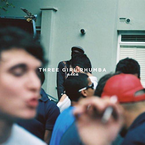 Three Girl Rhumba