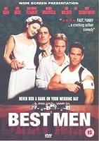 Best Men [DVD]