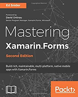 Best microsoft xamarin forms Reviews