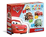 3-6-9-12-piece jigsaw puzzles, four shaped puzzles with increasing levels of difficulty, made using thick and resilient maxi tiles. My First Puzzle is the Clementoni puzzle line designed especially for young children, encouraging them to approach the...