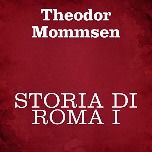 Storia di Roma 1 audiobook cover art