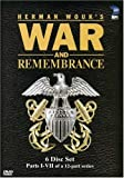 War and Remembrance - Volume 1 - Parts 1-7