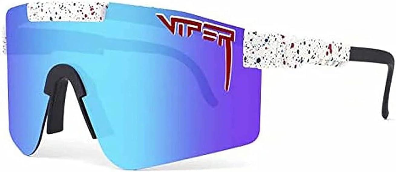 shipfree 1 Pack Pit Viper Sunglasses Eyewear Windproof Outdoor Max 88% OFF Sports UV