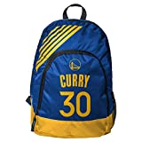 Golden State Warriors Curry S. #30 Border Stripe...