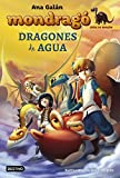 Mondragó. Dragones de agua: Mondragó 3