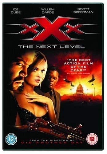 XXX 2 - The Next Level [2005] [Reino Unido] [DVD]
