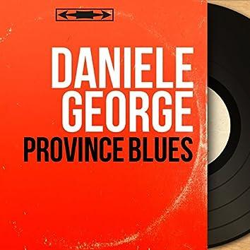 Province blues (feat. Michel Ramos et son orchestre) [Mono Version]
