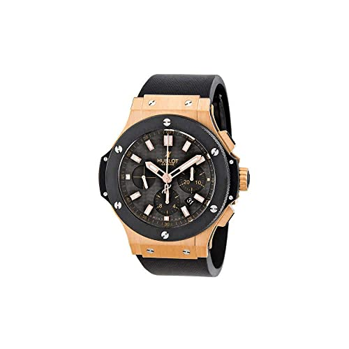 Hublot Big Bang Gold Ceramic Mens Automatic Watch 301-PM-1780-RX