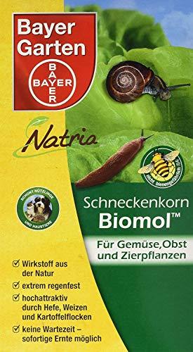 Solabiol Biomax Schneckenkorn, 10 kg