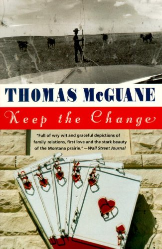 Keep the Change (Vintage Contemporaries)