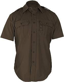 Propper - Camisa de Vestir táctica de Manga Corta