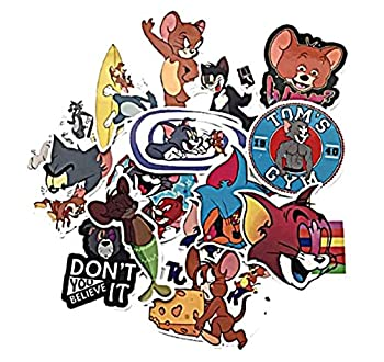 Best tom and jerry tattoo Reviews