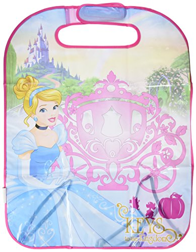 Disney - 25324 - Accessoires - Disney Protège-Dossier Princess